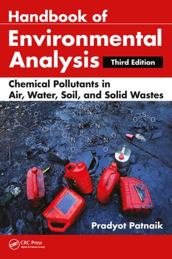 Handbook of soil and water chemical methods
