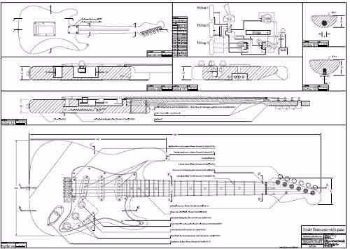 The fender stratocaster handbook pdf