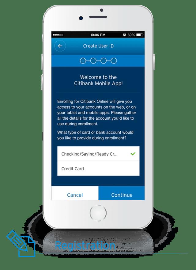 Citibank malaysia credit card application status