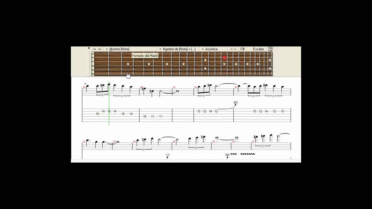 Glasgow kiss guitar tab pdf