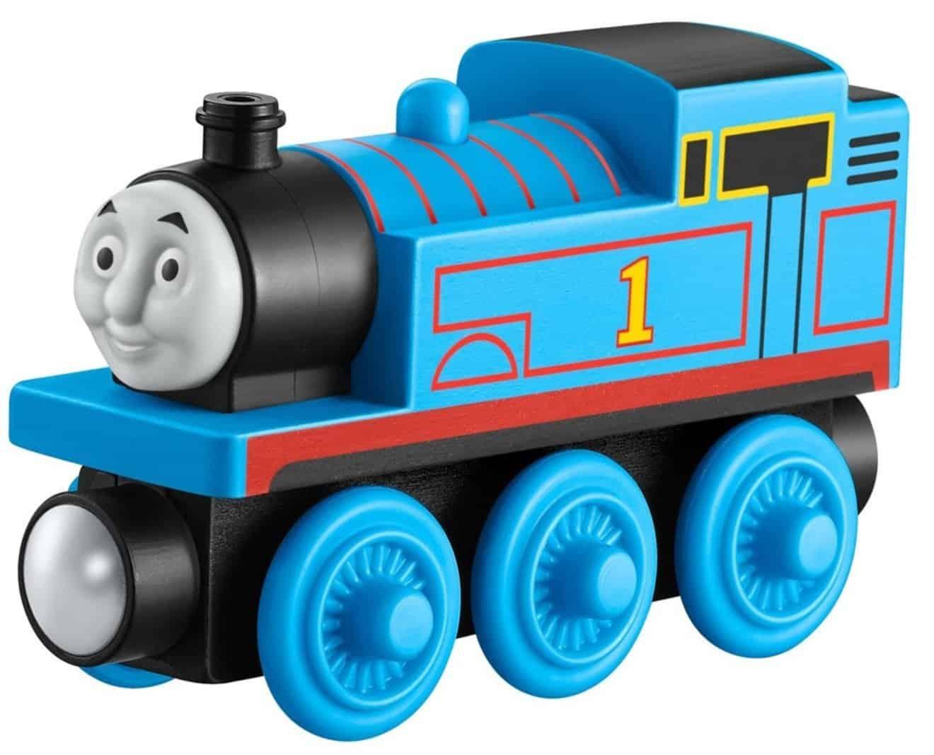 thomas the tank engine wooden train set instructions
