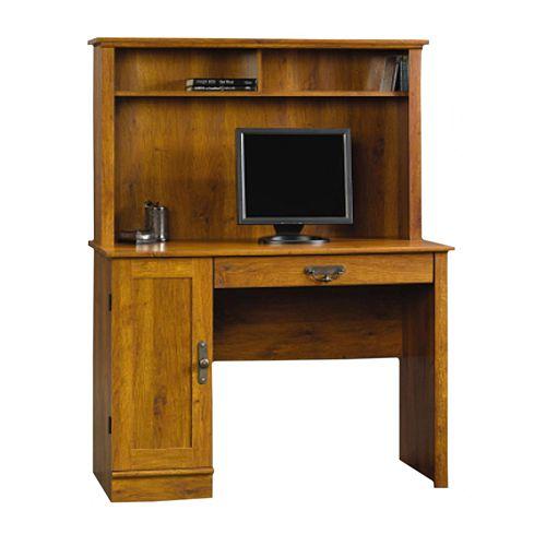 instructions for sauder desk 420474