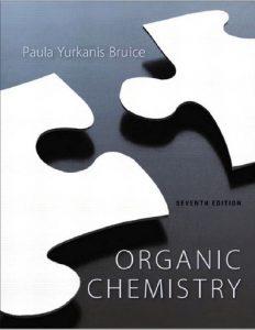 Paula yurkanis bruice organic chemistry 8th edition pdf