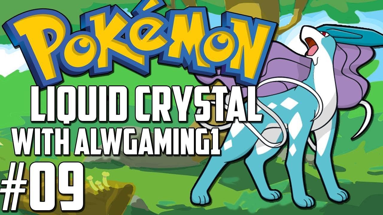 Pokemon liquid crystal guide walkthrough