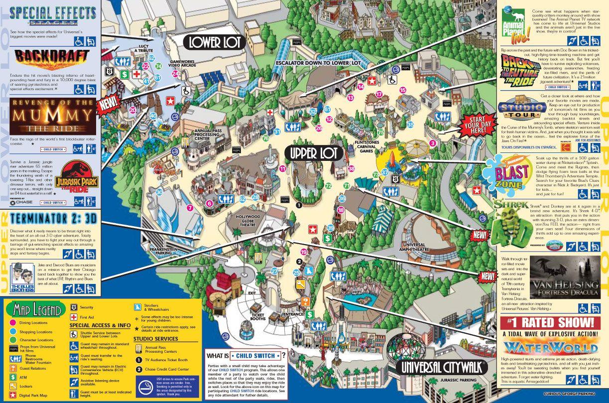 Universal studios japan map 2017 pdf