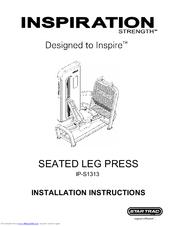 inspiration home gym instructions