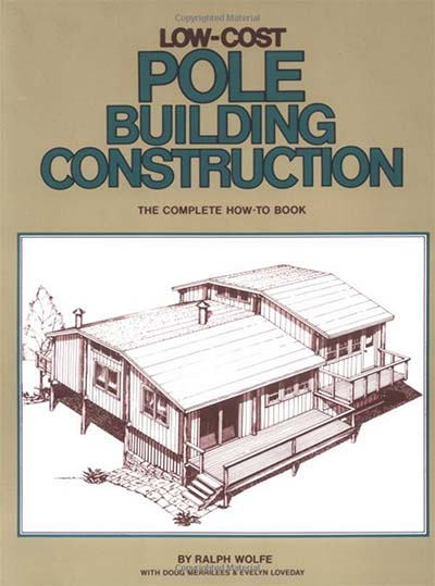 pole barn building instructions