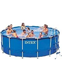 summer waves 10ft quick set pool manual
