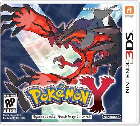 Pokemon y strategy guide pdf download