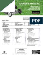 lawn boy 10330 owners manual