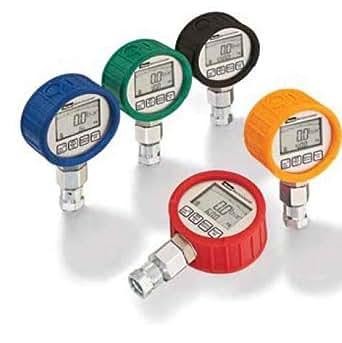 Parker digital pressure gauge pdf