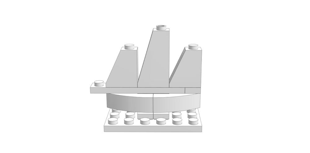 buy lego 21050 instructions