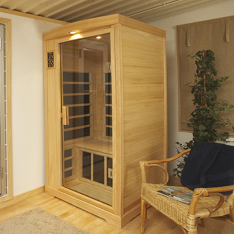 infrared sauna model fir-023lec manual