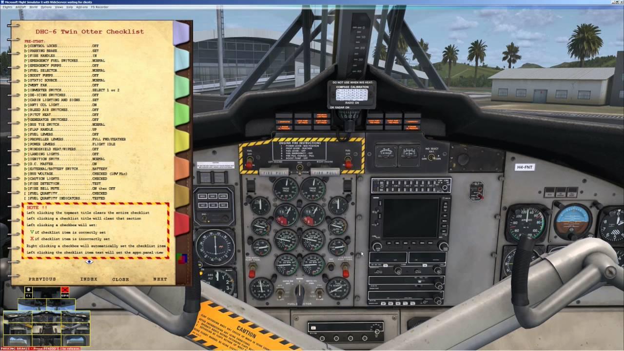aerosoft twin otter manual pdf