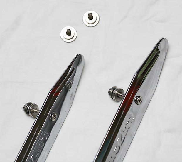 Fender tilt back legs instructions