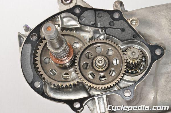 Honda pcx 150 owners manual