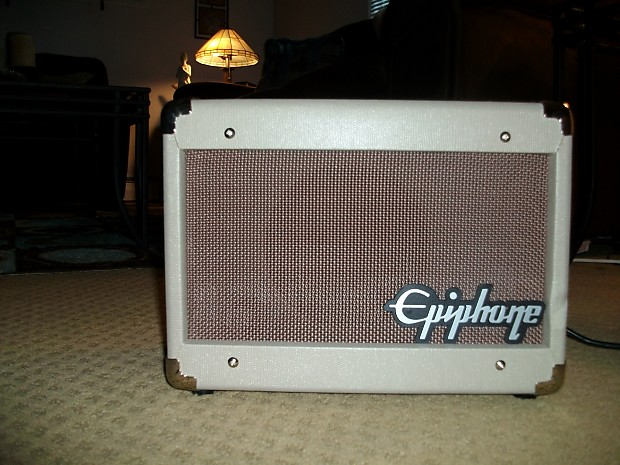 Epiphone 15c studio acoustic amp manual