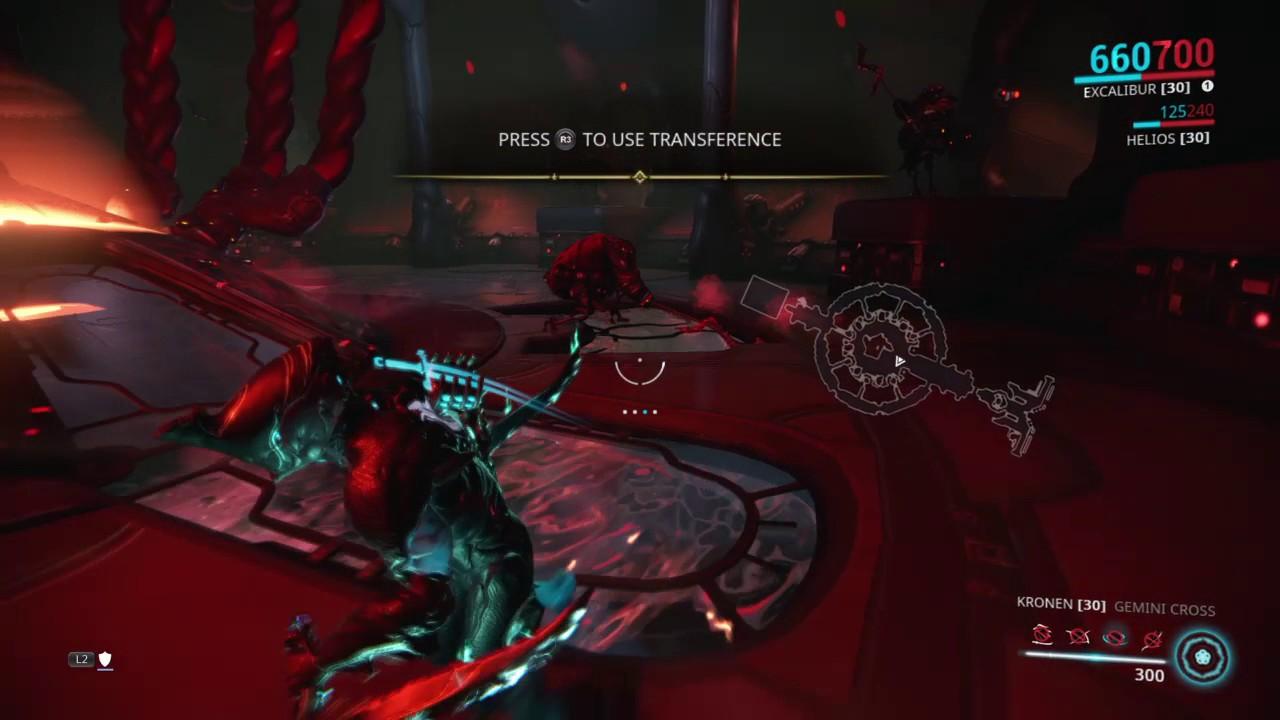 Warframe how to kill kuva guardians