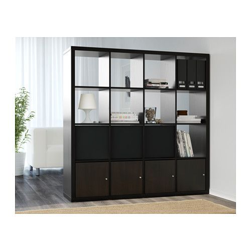 Ikea kallax shelving unit instructions