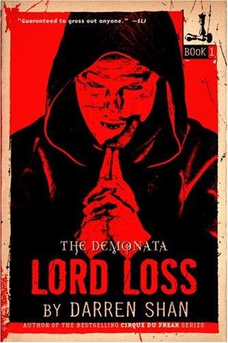 The demonata lord loss pdf