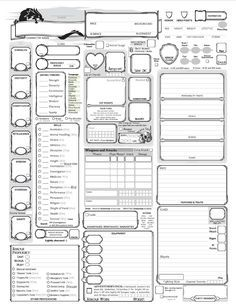 Dungeons and dragons e5 pdf