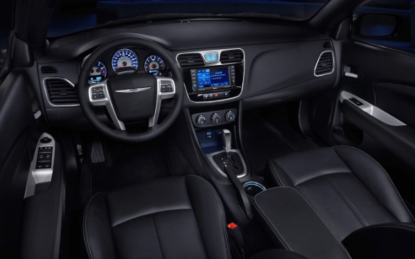 2012 chrysler 200 owners manual