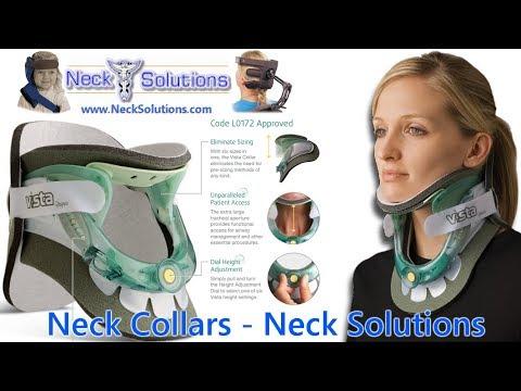 aspen neck brace instructions