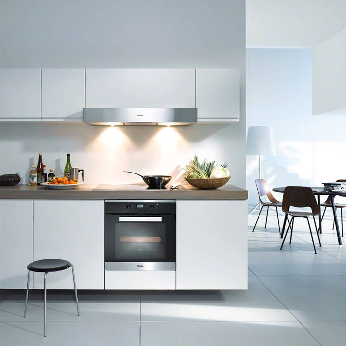 miele oven pyrolytic instructions