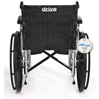 bariatric manual handling pushing wheelchair