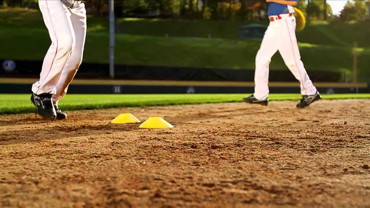 Agility ladder drills for baseball pdf
