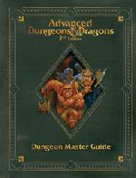 Advanced dungeons anddragons dungeon masters guide pdf