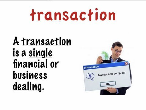 Business english accounting vocabulary pdf