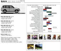 1998 toyota rav4 repair manual free download