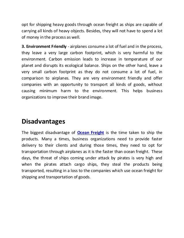 Advantages and disadvantages of automation pdf