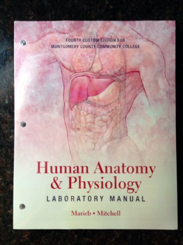 marieb anatomy and physiology lab manual