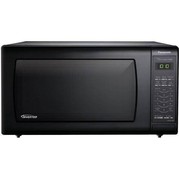 panasonic inverter microwave oven instructions