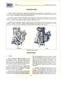 aisan carburetor factory service manual