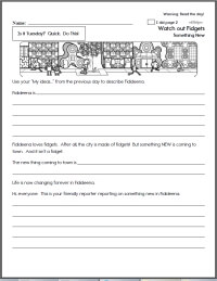 6th grade spelling worksheets pdf