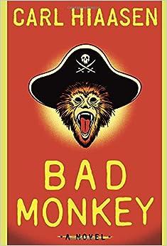 Bad monkey carl hiaasen pdf