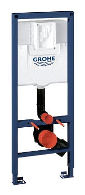 Grohe rapid sl installation manual