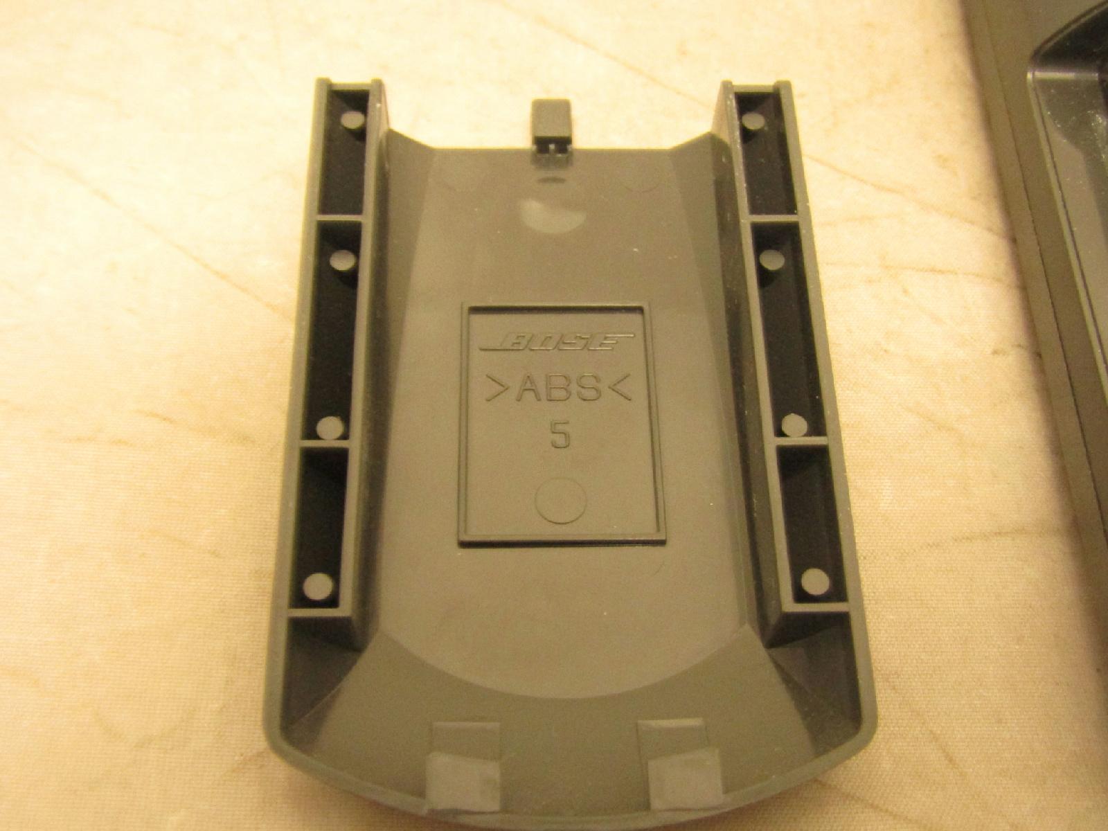 Bose solo cinemate universal remote manual