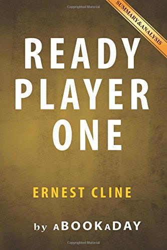Ready player one pdf online