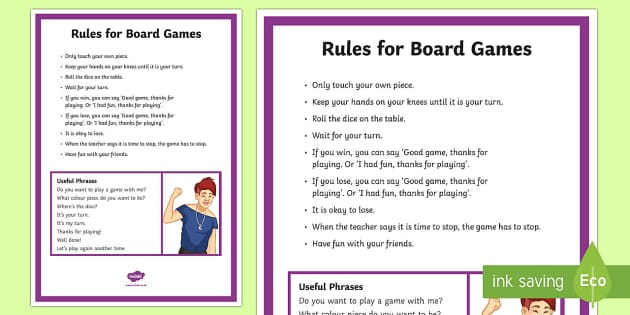 how to play the game of life board game instructions