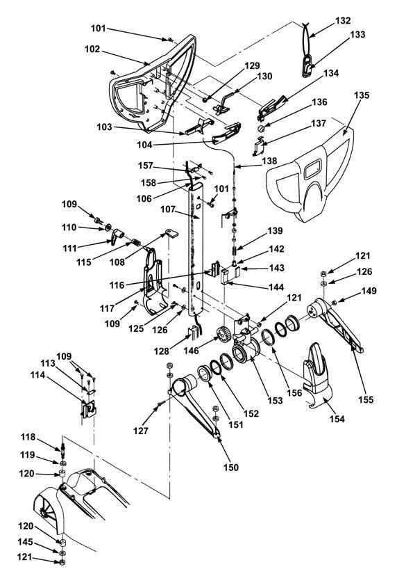 Taski ergodisc 300 parts manual