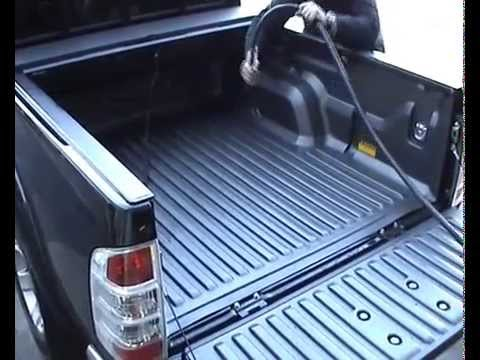 wildtrak ford ranger sports bar fitting instructions