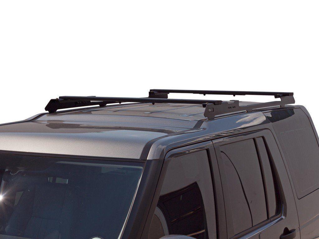 Land rover freelander 2 roof rails fitting instructions