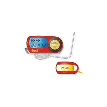 taylor weekend warrior thermometer manual