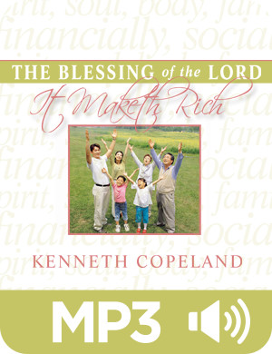 The blessing of the lord maketh rich kenneth copeland pdf
