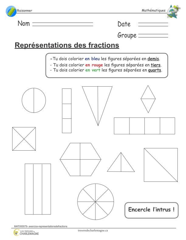 Situation d application mathematique 3eme annee