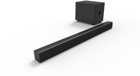 Sanyo 2.1 soundbar with wireless subwoofer manual